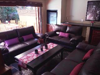 Beautiful Guest house with Television and Mountain Views - Pretoria vacation rentals