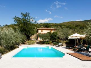Lovely 3 bedroom Villa in Pergo di Cortona - Pergo di Cortona vacation rentals