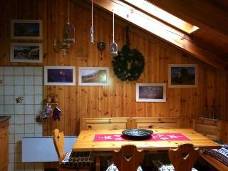 Elegante mansarda ad Auronzo di Cadore,dolomiti - Auronzo di Cadore vacation rentals