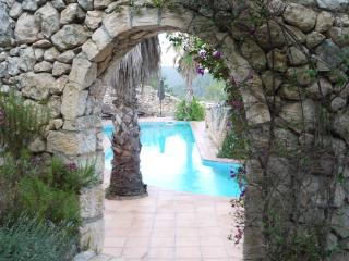 Stone Cottage close to Sitges sleep 4 - Canyelles vacation rentals