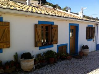 West Coast Charming Rustic Cottage - Bordeira vacation rentals