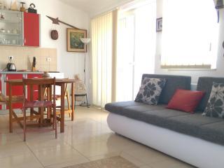 Charmful One-bedroom Apartment*** - Tribunj vacation rentals