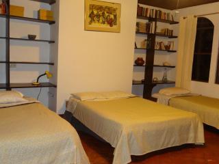 Flor de Mayo Botanical Garden Estate & Retreat - Rio Segundo vacation rentals