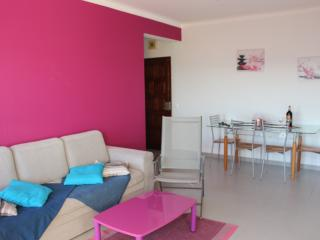 Beachfront apartment with stunning sea view - Praia da Rocha vacation rentals