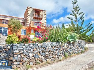 Appartement Birdie Finca La Tosca - Guia de Isora vacation rentals