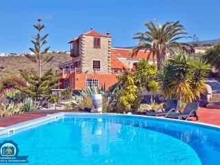 Ferienwohnung Albatros Finca la Tosca - Guia de Isora vacation rentals
