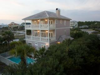 Red Cherry's - Gulf Front Luxury Beach Home - Private Pool - Seagrove Beach - Seagrove Beach vacation rentals