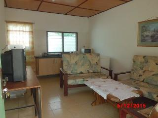 Perfect Condo with A/C and Television - Kerr Serign vacation rentals