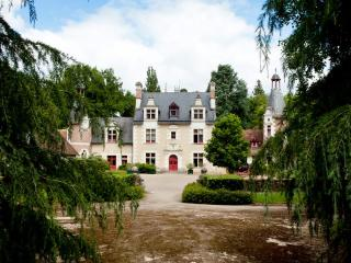 Chateau de Troussay, B&B, Loire Valley, lifestyle - Cheverny vacation rentals