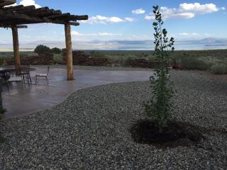 Mono Lake Bodie Hills Rural Off-grid Solar Casita - Lee Vining vacation rentals