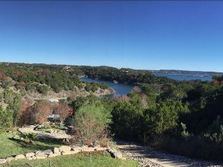 Lake Travis Waterfront Retreat With Water - Lago Vista vacation rentals
