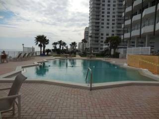 Daytona/Ormond Beachfront w/ Great Views! - Daytona Beach vacation rentals