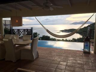 Endless Summer in the British Virgin Islands - Road Town vacation rentals