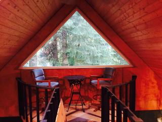 Winter Hunting & Fishing Cabin! - Beaver vacation rentals