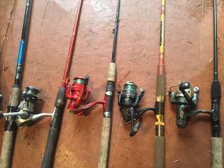 Winter Hunting & Fishing Cabin! - Beaver vacation rentals