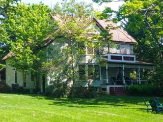 Lovely Country Victorian Retreat with pool & more! - Ithaca vacation rentals
