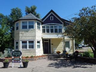 The Arvada Dragonfly-The Pearl. - Arvada vacation rentals