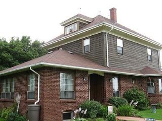 Nice Bed and Breakfast with Internet Access and Wireless Internet - Ellerslie vacation rentals