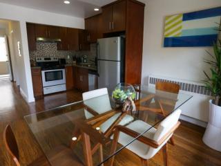 Vibrant and Quiet San Francisco Apartment With 1 Bedroom and 1 Bathroom - San Francisco vacation rentals