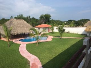 Casas full Equipadas cerca de la playa - Iztapa vacation rentals
