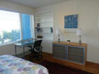 BEAUTIFUL AND VIBRANT 1 BEDROOM 1 BATHROOM CONDOMINIUM WITH A FABULOUS VIEW OF THE SEA - San Francisco vacation rentals