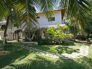 B&B Pousada Casanamata Estalagem - Barra do Cunhau vacation rentals