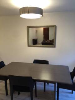 2 bedroom Apartment with Internet Access in Palo Alto - Palo Alto vacation rentals