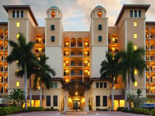 Located on the Rio waterway on Marco Island - Marco Island vacation rentals