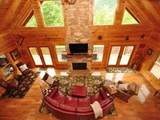 Pinch Me-Rumbling Bald Resort - Lake Lure vacation rentals