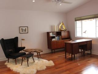Furnished 1-Bedroom Home at Vista Dr & 29th Pl Manhattan Beach - Olathe vacation rentals