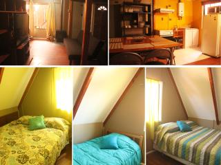 Nice Condo with Internet Access and Wireless Internet - Valdivia vacation rentals