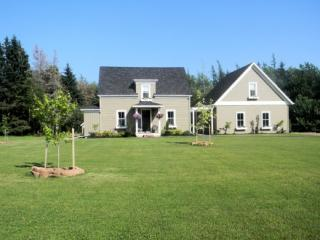 4 bedroom House with Internet Access in Murray Harbour - Murray Harbour vacation rentals