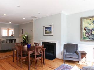 Beautiful Home In Dupont Circle / U Street - Washington DC vacation rentals