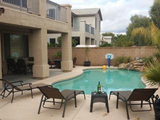 Gorgeous 4Br, Htd pool, near surprise stadium - Surprise vacation rentals
