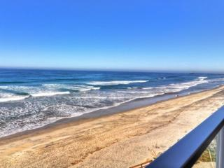 Beachfront Condo - Oceanside vacation rentals