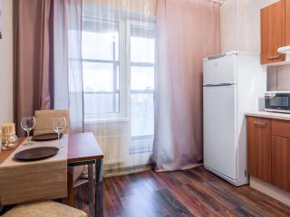 One-bedroom Apartment #91 - Saint Petersburg vacation rentals