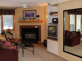 Bright Stanley Condo rental with Deck - Stanley vacation rentals