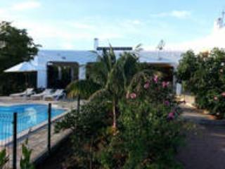 country house ,swimmingpool no neighbours - San Lorenzo vacation rentals