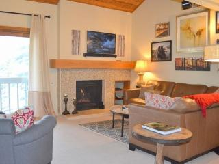Sunburst Designer Condo - Sun Valley vacation rentals