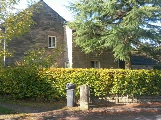 Stanton Lodge, Peak District National Park - Rowsley vacation rentals