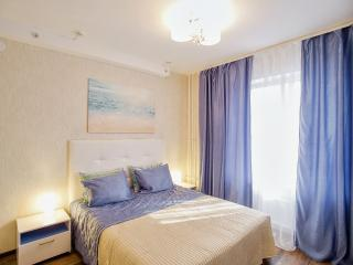 Two bed-room apartment #226 - Saint Petersburg vacation rentals