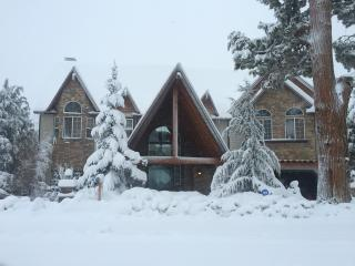 AMAZING Big Bear Lodge.  CHECK out the PICTURES. - City of Big Bear Lake vacation rentals