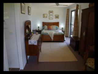 Squeakygate Retreat B&B The Posh Room - Ashby vacation rentals