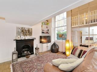 Chique Maisonette Flat in Clapham - Warfield vacation rentals