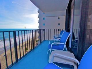 3 bedroom Condo with Internet Access in Garden City Beach - Garden City Beach vacation rentals