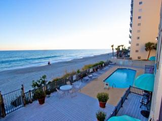 Perfect Condo with Internet Access and A/C - Garden City Beach vacation rentals