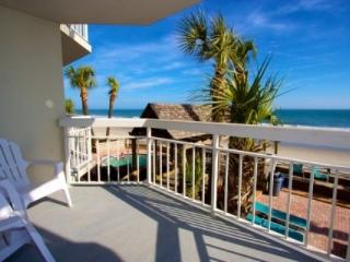 Waters Edge 108 - Garden City vacation rentals