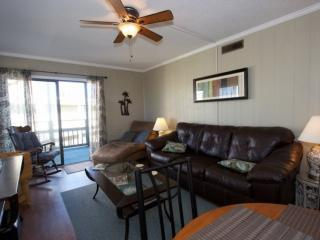 2 bedroom Condo with Internet Access in Garden City - Garden City vacation rentals