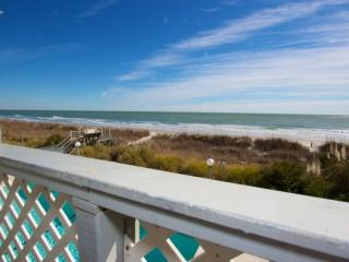 2 bedroom Apartment with Internet Access in Surfside Beach - Surfside Beach vacation rentals