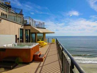 Surfmaster Penthouse L - Garden City vacation rentals